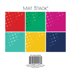 PS-006-00102_DCWV_CARDSTOCKSTACKS_DOUBLESIDED_24CT_6X6_BRIGHTSFOILS_BACKOFPKG