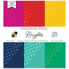 PS-006-00102__DCWV_CARDSTOCKSTACKS_DOUBLESIDED_24CT_6X6_BRIGHTSFOILS