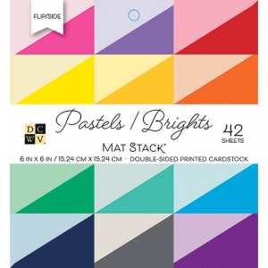 PS-006-00108_DCWV_CARDSTOCKSTACKS_DOUBLESIDED_42CT_6X6_PASTELSBRIGHTS